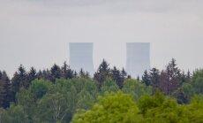 Astravo atominės elektrinė
