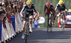Christopheris Froome'as