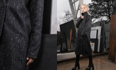 Tvarios mados dizainerė pristatė kolekciją, skirtą stilingo komforto gerbėjoms