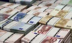 Немец с сомнительной репутацией хотел бы учредить специализированный банк в Литве