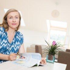 Jovitos nėštumo dienoraštis. 31 savaitė: mankštų nauda mažinant nemalonius pojūčius