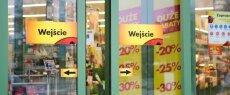 Namą statanti šeima išsižiojo pamačiusi prekių kainas Lenkijoje
