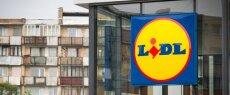 """Nustebino skirtingos """"Lidl"""" kainos: gyvename geriau nei Vokietijoje?"""