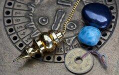 Savaitės horoskopas: dėmesys asmeniniams santykiams