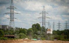 Drugie łącze energetyczne między Litwą a Polską. Rozpoczęto poszukiwania trasy