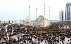 Определились с объемом дотаций Чечне: десятки миллиардов рублей