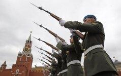 Политологи: Россия отвечает на усиление НАТО в Балтии картой русофобии