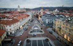 В Вильнюсе состоится презентация литовского павильона Expo 2017
