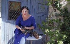 Rašytoja E. Umbrasaitė: prancūzas jau geriau bus žavingas nevykėlis, nei nuobodus sėkmės džentelmenas