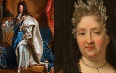 Ištvirkėlė karalienė Joana – gėda Italijos istorijos puslapiuose