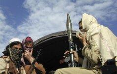 Талибы напали на военную базу в Афганистане, 15 погибших
