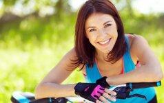 5 mitai apie veido odos priežiūrą pavasario metu
