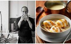 Kulinarijos metraštininkas: kaip jaučiasi amerikietis Paryžiuje ir kodėl prancūzės nestorėja