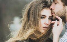 Kaip nusimesti nepasitikėjimą kuriančias abejones ir įpročius, kurie trukdo laimingam gyvenimui