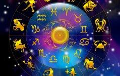 Horoskopas: kaip elgtis, kad ši savaitė būtų sėkminga