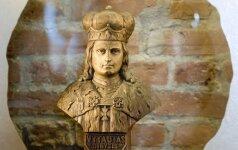 Kodėl Vytautas Didysis pas žmoną skubėdavo lyg akis išdegęs?