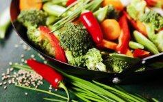 Veganai ir vegetarai – kas jie ir kuo skiriasi?