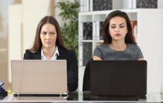 Kaip sėkmingai dirbti ne tik su kolegomis, bet ir su oponentais ar net priešais