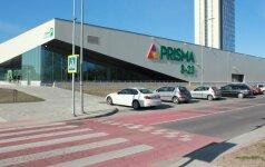 Prisma тихо покинула Литву раньше срока