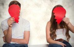 10 frazių, kurių vaikinui geriau nesakyti