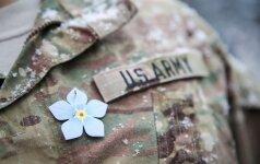 Министр: Литва добивается постоянного присутствия военных США на своей территории