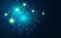 Horoskopas: kaip elgtis šia nelengvą savaitę