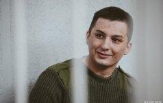 Суд вынес приговор предполагаемому бойцу Правого сектора из Беларуси