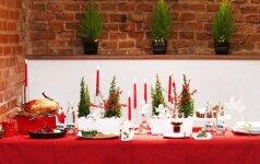 Vokiškos Kalėdos: be kokių patiekalų neįsivaizduojame šventinio stalo