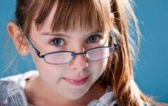 Iki kada vaikams būtinas vitaminas D?