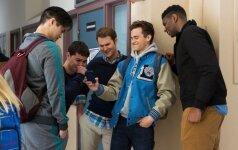 3 Netflix serialai, kuriuos rekomenduojame pamatyti