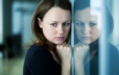 Kaip įveikti psichologinę krizę, kai jaučiatės visiškai bejėgis?