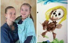 Klastinga dukters liga nepalaužė: įkūrė centrą ir padeda kitiems