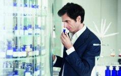 Garsaus prancūzų parfumerio patarimas, kaip išsirinkti kvepalus