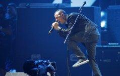 Что убило лидера Linkin Park Честера Беннингтона?