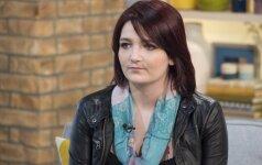 Nėščia tapo 11 metų ir ilgai slėpė baisią paslaptį