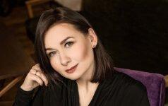 7 vaikų mama Sabina Daukantaitė: šeima prasideda ir baigiasi dviem žmonėmis