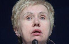 Глава ЦИК Беларуси рассказала, какие рекомендации ОБСЕ учтут