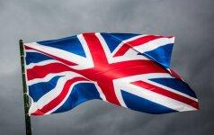 Великобритания разместит в Восточной Европе танки, беспилотники и 800 солдат