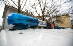 Пропавших в Каунасе детей нашли в Мажейкяй