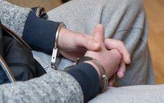 В Украине задержали шпиона из Беларуси