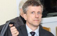 Послом Литвы в Германии предлагается назначить дипломата Семашку