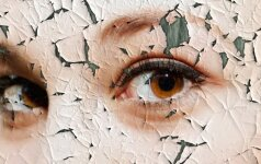 5 įpročiai, kurie sendina ir labiausiai atsispindi veide
