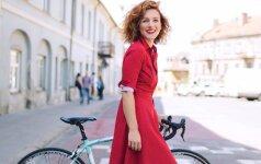 Agnė Gilytė: 3 vasariško stiliaus idėjos, kaip tapti miesto stileiva