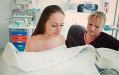 Ineta Puzaraitė-Žvagulienė: kraitelis ankstukų šeimoms yra gyvybiškai svarbus