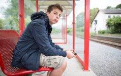 Interviu su psichologe: kam paaugliui reikia mentoriaus