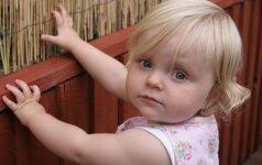 Devynios vietos, kur su vaiku geriau nesilankyti