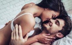 Pasitikrinkite, kokie jūsų poros santykiai – sveiki ar nesveiki?
