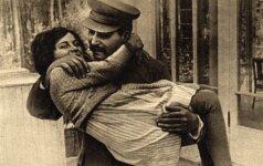 Antroji Stalino žmona – nusižudė ar buvo nužudyta? (FOTO)