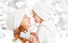 Pastilės vaikams ir suaugusiesiems – kad peršalimas nebūtų baisus
