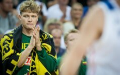Литовская сборная во втором контрольном матче взяла реванш у французов